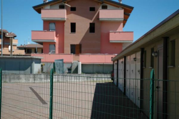 Appartamento in vendita a Boffalora d'Adda, Residenziale, 123 mq - Foto 31