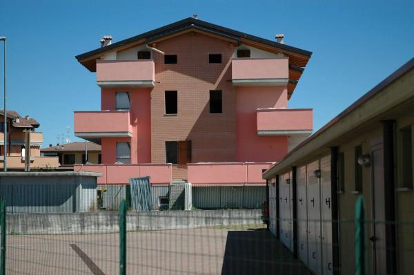 Appartamento in vendita a Boffalora d'Adda, Residenziale, 123 mq - Foto 29