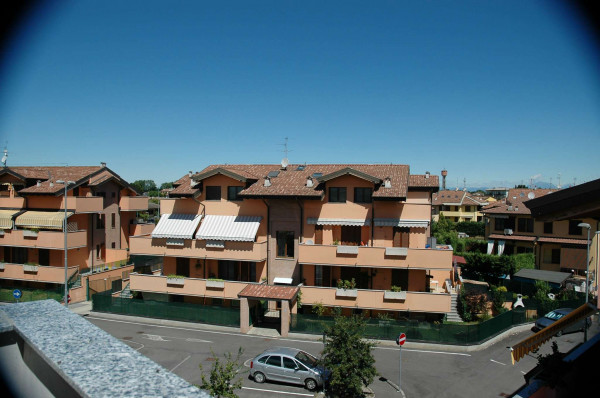 Appartamento in vendita a Boffalora d'Adda, Residenziale, 123 mq - Foto 9