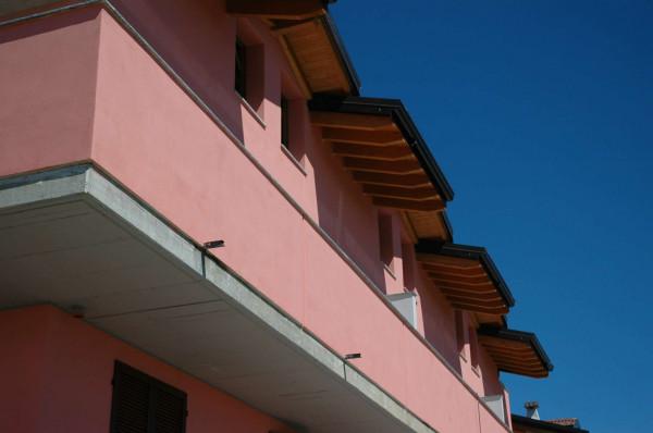 Appartamento in vendita a Boffalora d'Adda, Residenziale, 123 mq - Foto 41