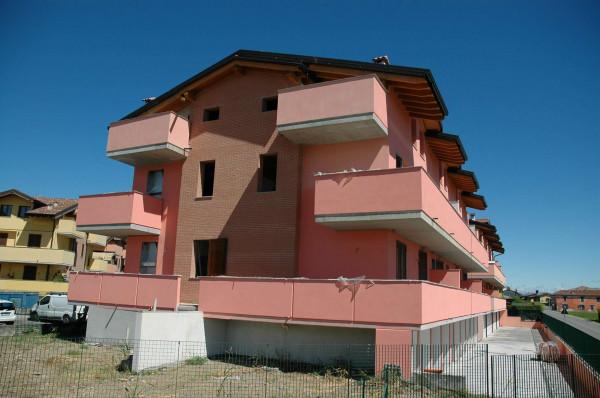 Appartamento in vendita a Boffalora d'Adda, Residenziale, 123 mq - Foto 42