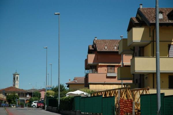 Appartamento in vendita a Boffalora d'Adda, Residenziale, 80 mq