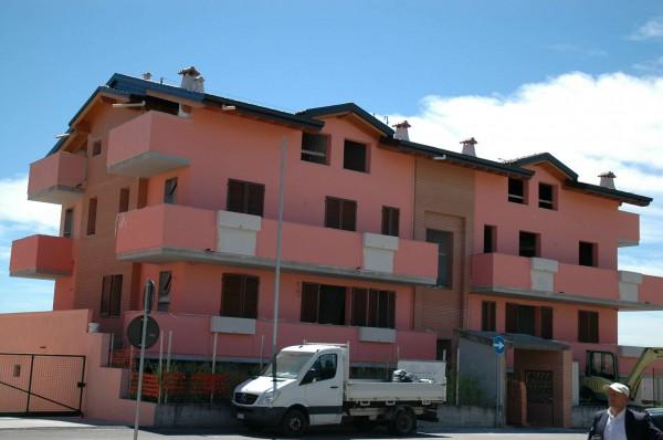 Appartamento in vendita a Lodi, Residenziale A 3 Km Da Lodi, 80 mq