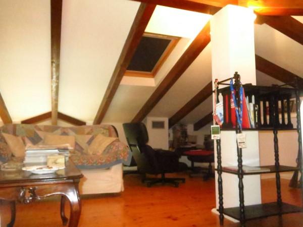 Villa in vendita a Udine, Con giardino, 250 mq - Foto 19