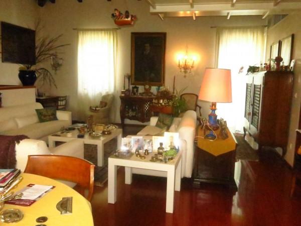 Villa in vendita a Udine, Con giardino, 250 mq - Foto 28