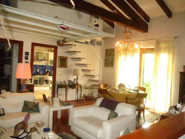 Villa in vendita a Udine, Con giardino, 250 mq