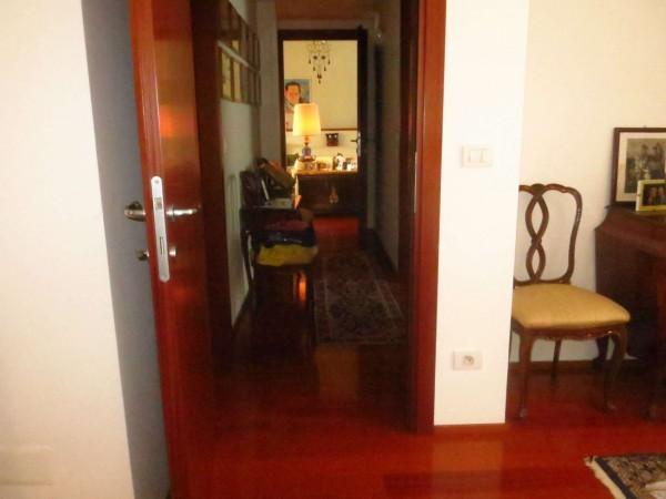 Villa in vendita a Udine, Con giardino, 250 mq - Foto 20