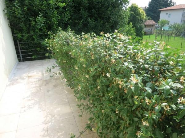Villa in vendita a Udine, Con giardino, 250 mq - Foto 31