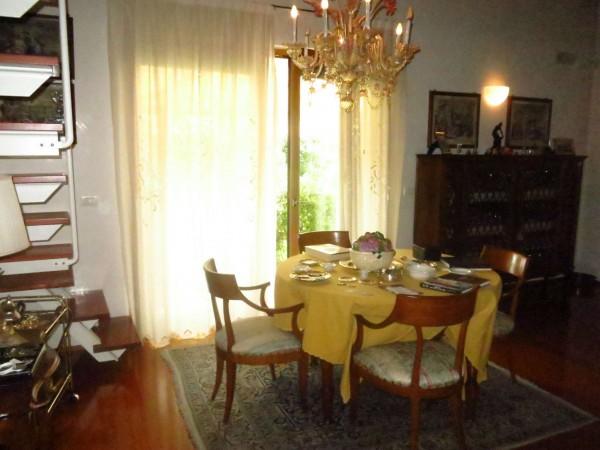 Villa in vendita a Udine, Con giardino, 250 mq - Foto 30