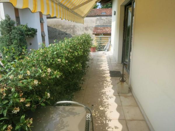 Villa in vendita a Udine, Con giardino, 250 mq - Foto 33