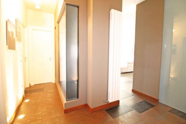 Appartamento in vendita a Caponago, Centro, Con giardino, 192 mq - Foto 5