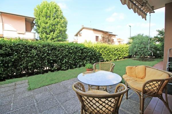 Appartamento in vendita a Caponago, Centro, Con giardino, 192 mq - Foto 3