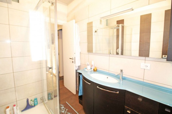 Appartamento in vendita a Caponago, Centro, Con giardino, 192 mq - Foto 13