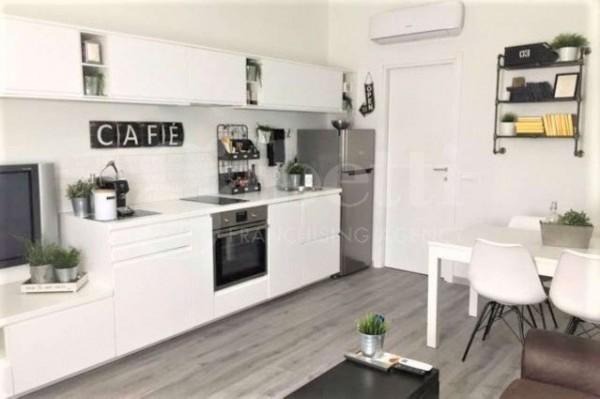 Appartamento in vendita a Firenze, San Jacopino, Arredato, 45 mq - Foto 12