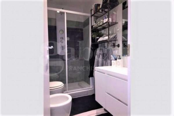 Appartamento in vendita a Firenze, San Jacopino, Arredato, 45 mq - Foto 5