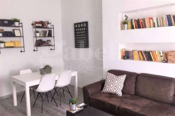 Appartamento in vendita a Firenze, San Jacopino, Arredato, 45 mq - Foto 13