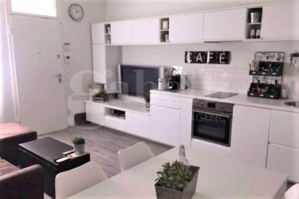 Appartamento in vendita a Firenze, San Jacopino, Arredato, 45 mq - Foto 11