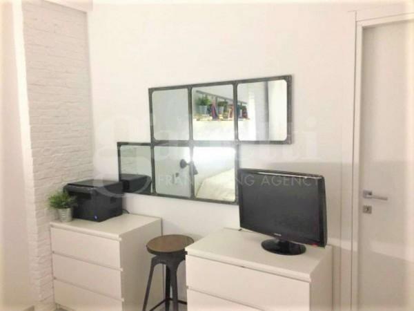 Appartamento in vendita a Firenze, San Jacopino, Arredato, 45 mq - Foto 8