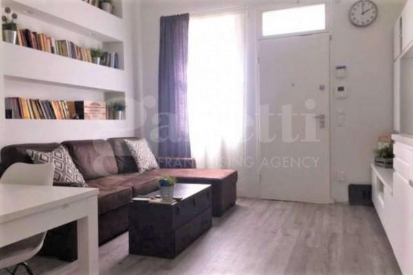 Appartamento in vendita a Firenze, San Jacopino, Arredato, 45 mq