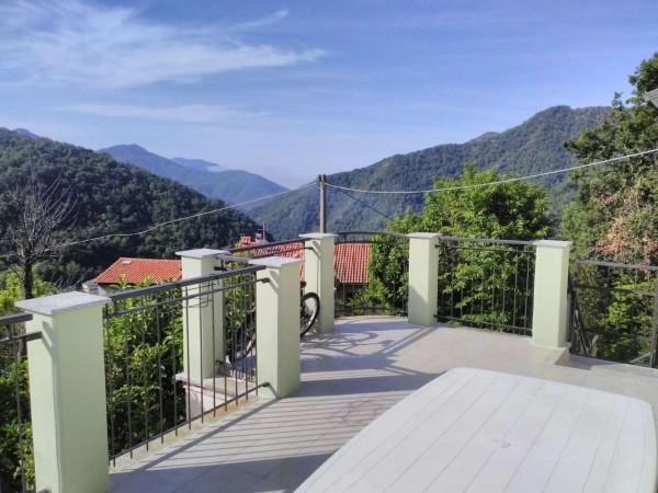 Appartamento in vendita a Uscio, 85 mq - Foto 10