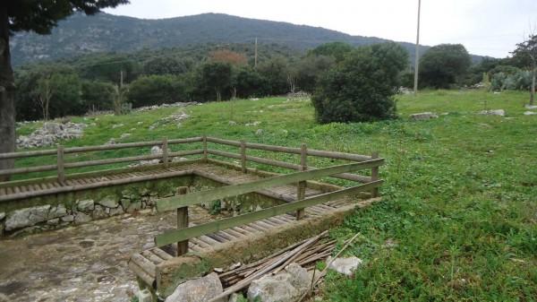 Locale Commerciale  in vendita a Terracina, Campo Soriano, Con giardino, 60 mq - Foto 7