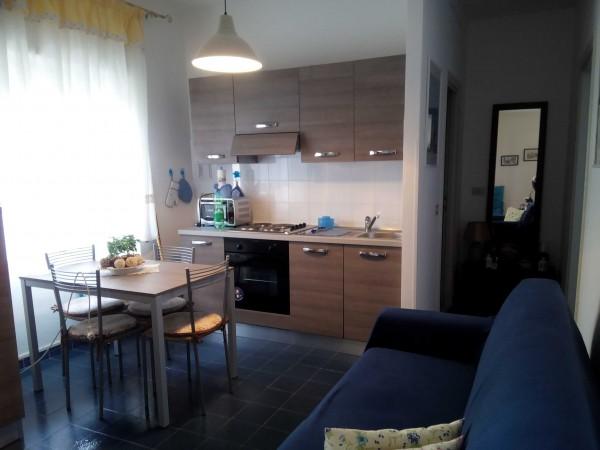 Appartamento in vendita a Terracina, Via Badino, 45 mq