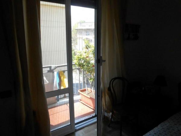 Appartamento in vendita a Genova, Adiacenze Gaslini, 90 mq - Foto 8