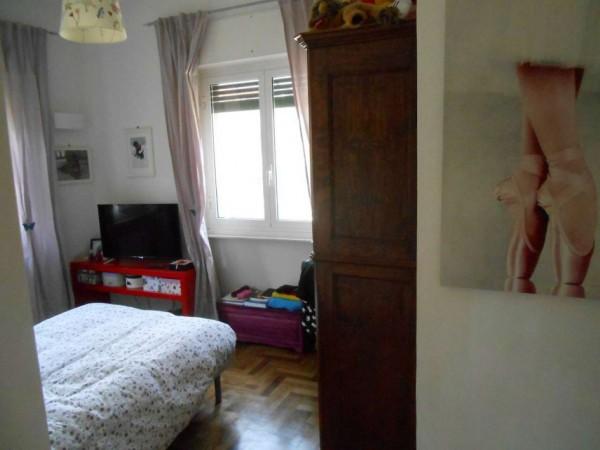 Appartamento in vendita a Genova, Adiacenze Gaslini, 90 mq - Foto 18