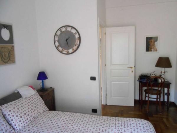 Appartamento in vendita a Genova, Adiacenze Gaslini, 90 mq - Foto 19