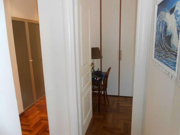 Appartamento in vendita a Genova, Adiacenze Gaslini, 90 mq - Foto 22