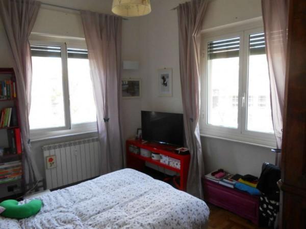 Appartamento in vendita a Genova, Adiacenze Gaslini, 90 mq - Foto 35