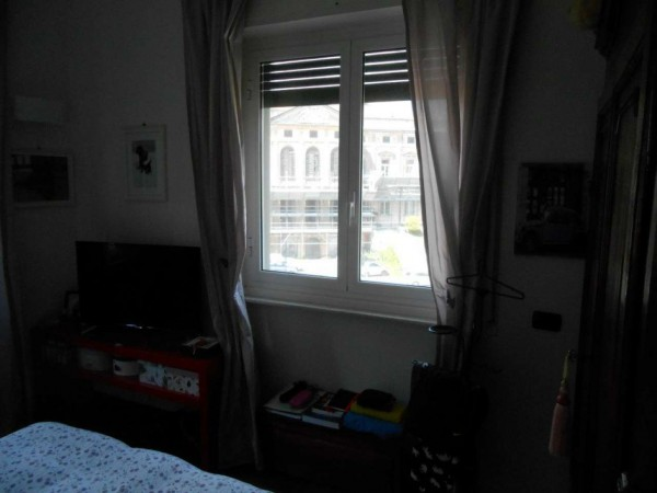 Appartamento in vendita a Genova, Adiacenze Gaslini, 90 mq - Foto 16