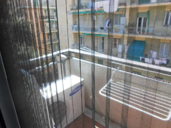 Appartamento in vendita a Genova, Adiacenze Gaslini, 90 mq - Foto 3