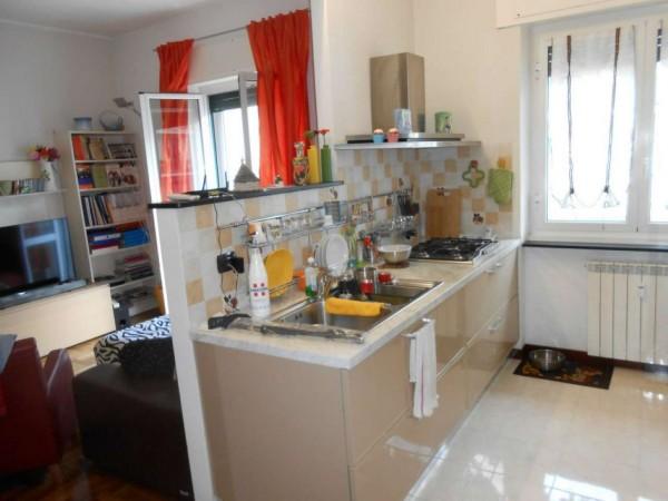 Appartamento in vendita a Genova, Adiacenze Gaslini, 90 mq - Foto 39