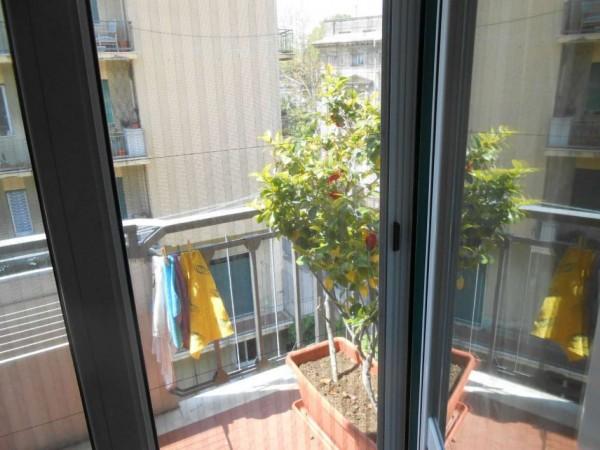 Appartamento in vendita a Genova, Adiacenze Gaslini, 90 mq - Foto 4
