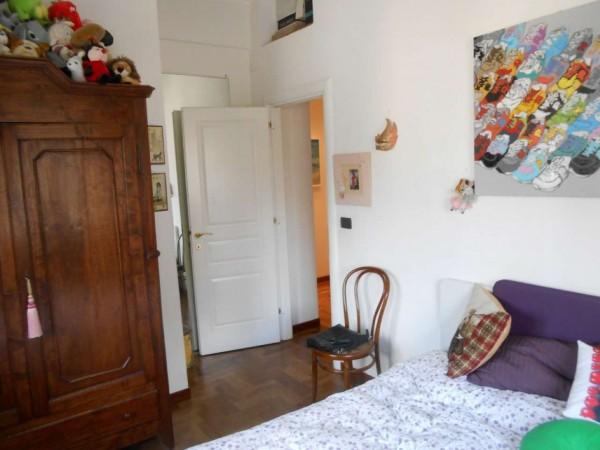 Appartamento in vendita a Genova, Adiacenze Gaslini, 90 mq - Foto 17