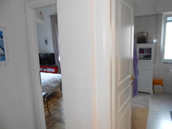 Appartamento in vendita a Genova, Adiacenze Gaslini, 90 mq - Foto 23
