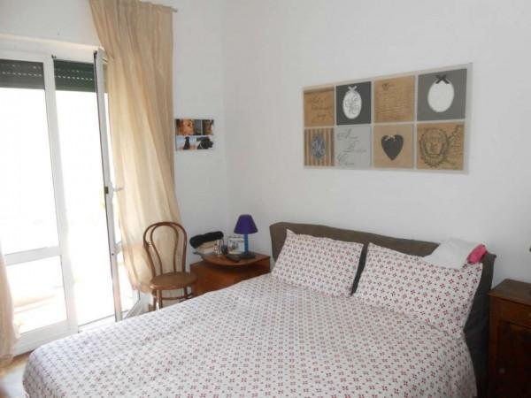 Appartamento in vendita a Genova, Adiacenze Gaslini, 90 mq - Foto 36