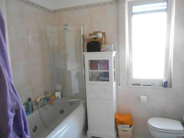 Appartamento in vendita a Genova, Adiacenze Gaslini, 90 mq - Foto 11