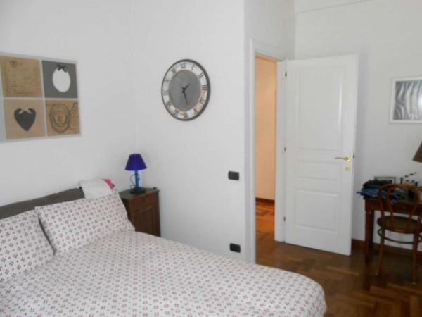 Appartamento in vendita a Genova, Adiacenze Gaslini, 90 mq - Foto 21