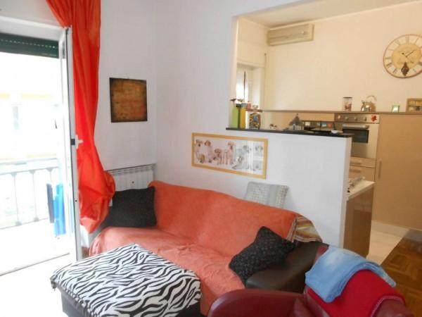 Appartamento in vendita a Genova, Adiacenze Gaslini, 90 mq - Foto 40