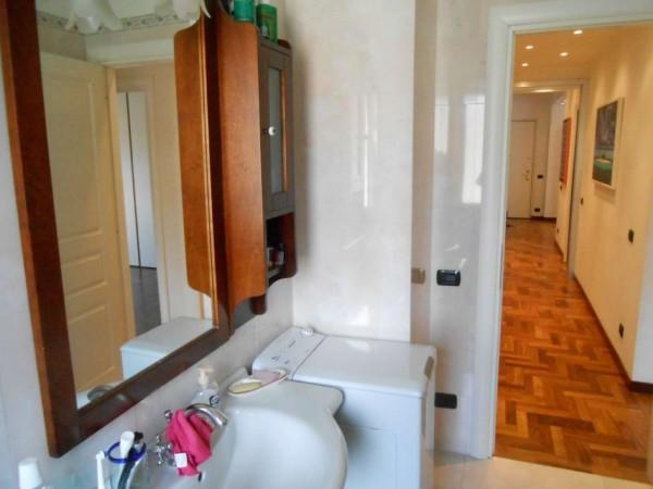 Appartamento in vendita a Genova, Adiacenze Gaslini, 90 mq - Foto 12