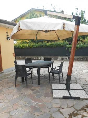 Villa in vendita a Torlino Vimercati, Residenziale, Con giardino, 175 mq - Foto 3