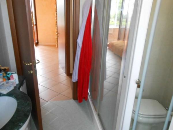 Villa in vendita a Torlino Vimercati, Residenziale, Con giardino, 175 mq - Foto 13