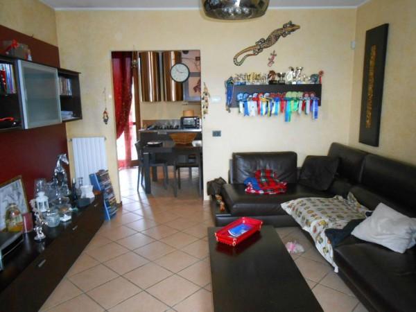 Villa in vendita a Torlino Vimercati, Residenziale, Con giardino, 175 mq - Foto 17