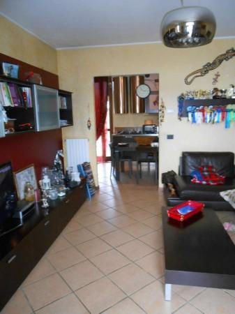 Villa in vendita a Torlino Vimercati, Residenziale, Con giardino, 175 mq - Foto 26