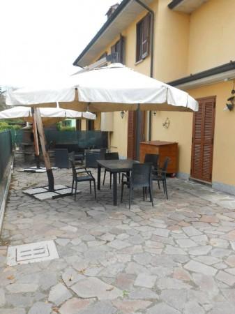 Villa in vendita a Torlino Vimercati, Residenziale, Con giardino, 175 mq - Foto 18