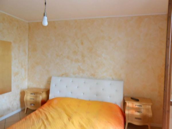 Villa in vendita a Torlino Vimercati, Residenziale, Con giardino, 175 mq - Foto 11