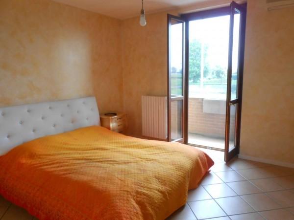 Villa in vendita a Torlino Vimercati, Residenziale, Con giardino, 175 mq - Foto 23