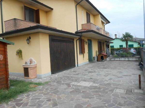 Villa in vendita a Torlino Vimercati, Residenziale, Con giardino, 175 mq - Foto 27